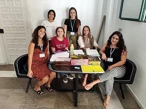 Educadoras Residencia Femenina